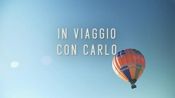 Videos - Auf Reisen mit Carlo