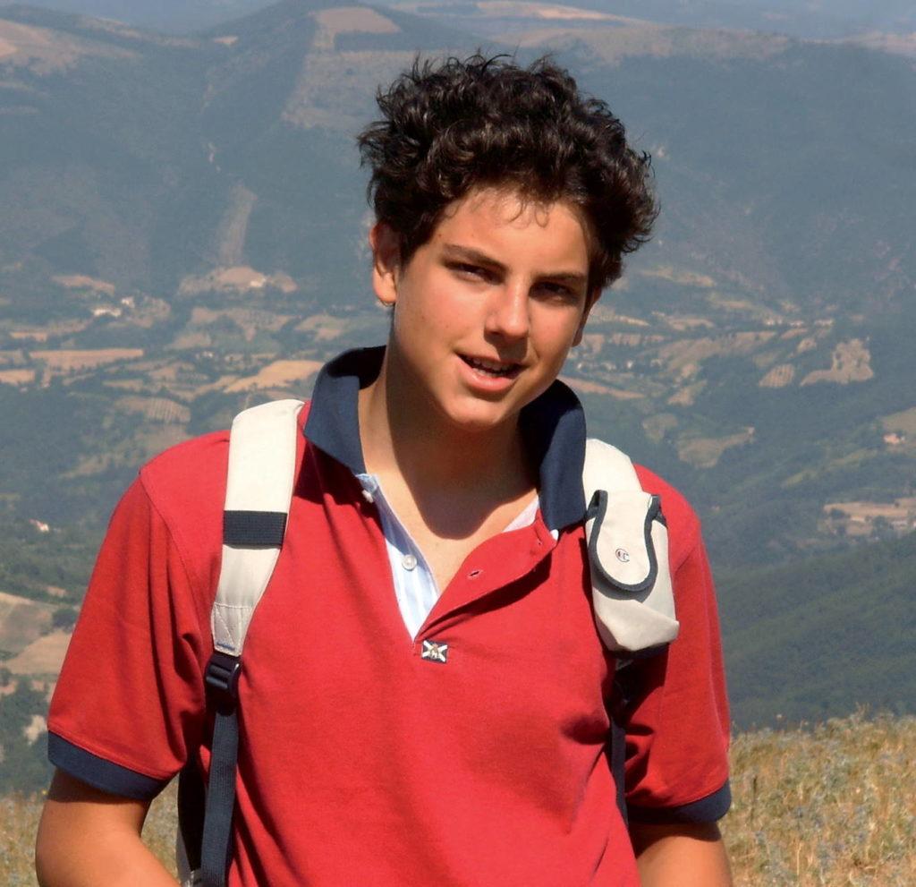 Seliger Carlo Acutis (1991 - 2006)