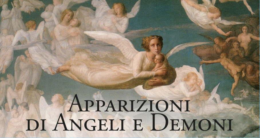 Engel und Dämonen